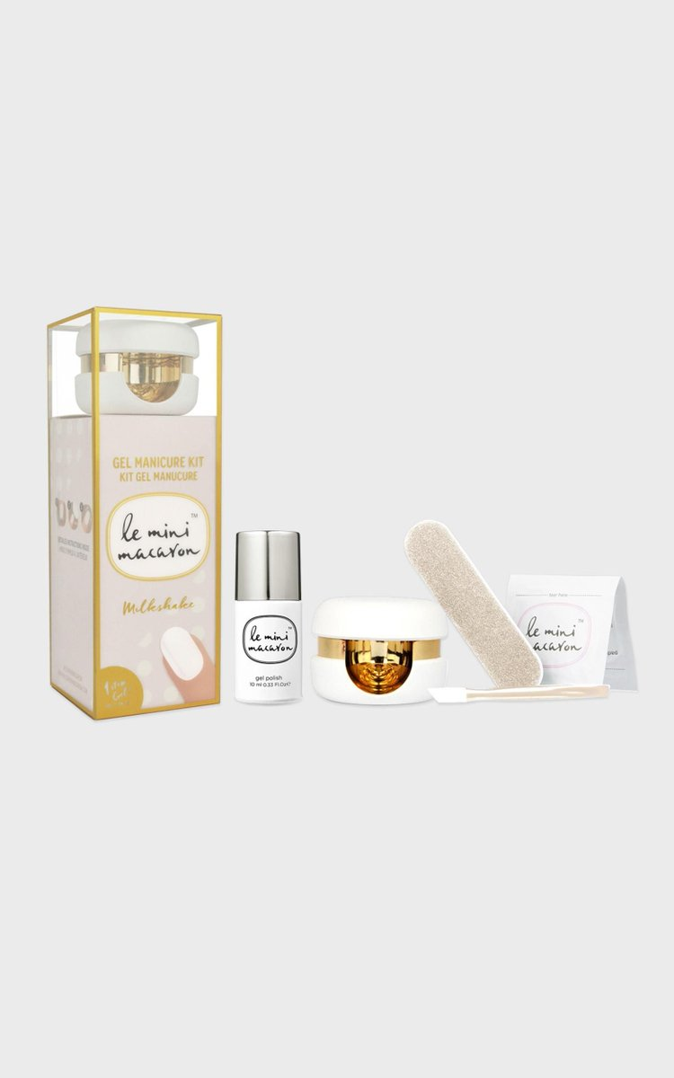 Health & Beauty Deal of the Day – LE MINI MACARON – GEL MANICURE KIT IN MILKSHAKE $56.00 WAS $69.95 https://t.co/8VZSsNqGLv #beauty #beautyblogger #beautyblog #beautycare https://t.co/shC5ncn2bD