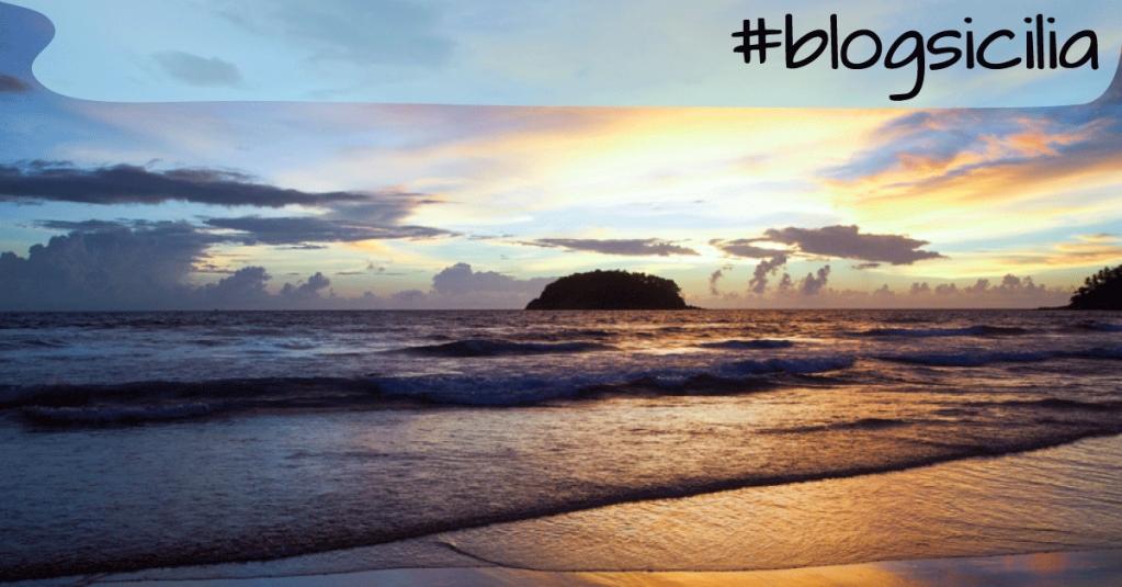 """""""La regola del cielo è la perfezione. La regola dell'uomo è la ricerca della perfezione.""""  Buongiorno da #blogsicilia"""