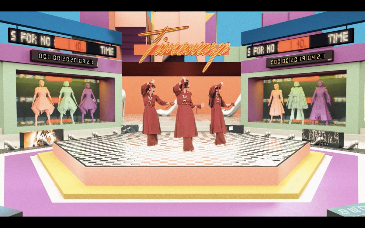 """『Perfumeメジャーデビュー15周年記念イベント""""P.O.P"""" Festival』を約7時間にわたり配信!「GLITTER」や「edge」ほ..."""