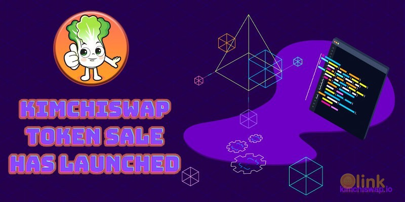 KimchiSwap is a completely decentralized dApp built on the Ethereum network. Users can swap, create token markets, add liquidity, stake, and earn. . #ICO #ICOLIST #ICOREVIEW #BLOCKCHAIN #BITCOIN #CRYPTOCURRENCY #Kimchiswap https://t.co/S6SoiLj6Z9 https://t.co/cTD5EENQMQ