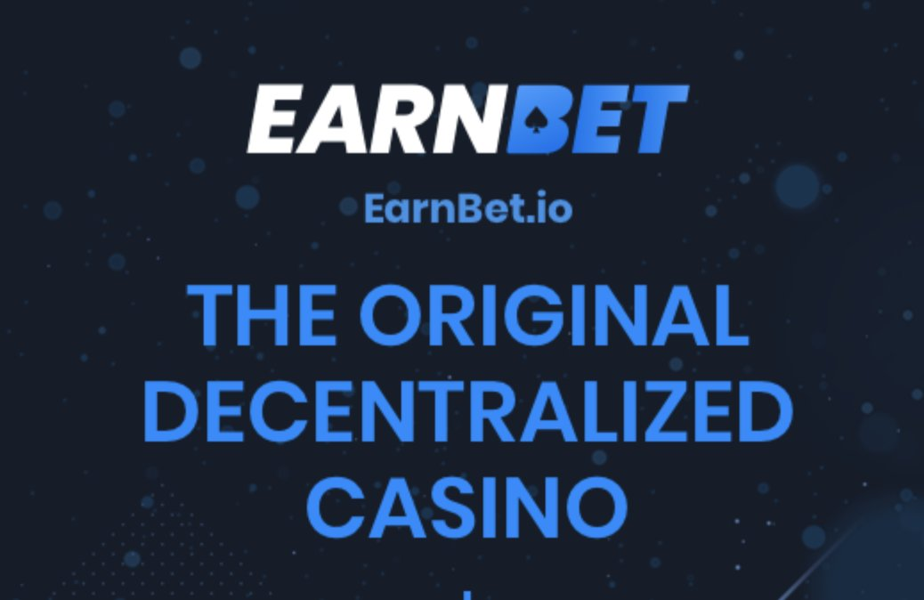Tweet by @EarnBetCasino