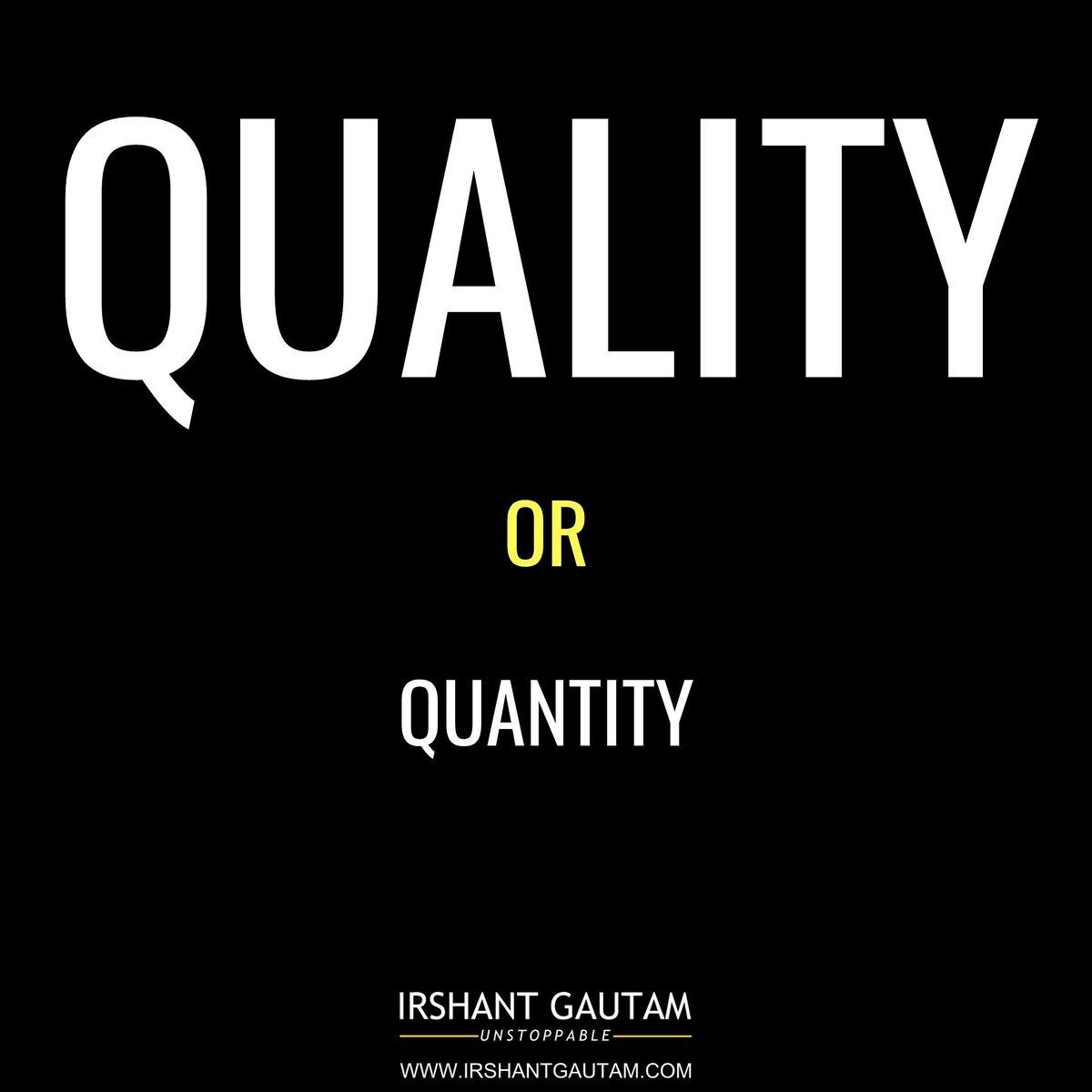 #qualitynotquantity #qualityoverquantity #qualityproduct #qualitycontent #qualitytime❤️ #qualitybags #qualityclothing #qualitynails #qualitywork #qualitytimewithfamily #qualityfood #qualitygoods #qualityproducts #qualitytime #qualitymusic #qualitymatters #qualityhair https://t.co/SZLSQ6yrIk