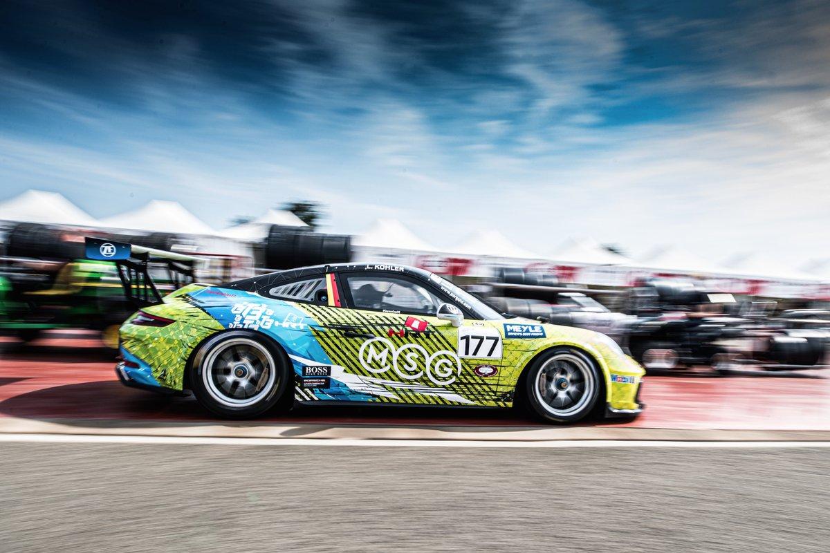 PorscheRaces :user Image Credit RT: @PorscheRaces… #porsche #PorscheMobil1Supercup #PorscheRaces #sportscar #motorsport #racecar #racing... #CarreraCupDE - The season continues for the #Porsche Carrera Cup Deutschland as support to the ADAC @gtmaster… https://t.co/lw7svxgPZF