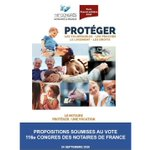 Image for the Tweet beginning: Conférence de presse : propositions