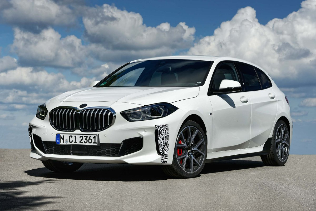 Nur weil BMW den Frevel begangen hat, den 1er BMW tatsächlich auf Frontantrieb umzustellen heißt das noch lange nicht dass er nicht mehr kurven wildern kann.  #BMW #BMW128ti #BMW1series #Hyundaii30N #Peugeot308GTi #SeatLeonFR #The1 #VolkswagenGolfGTI https://t.co/uU8L32bgO3 https://t.co/BMvqcwqHfA