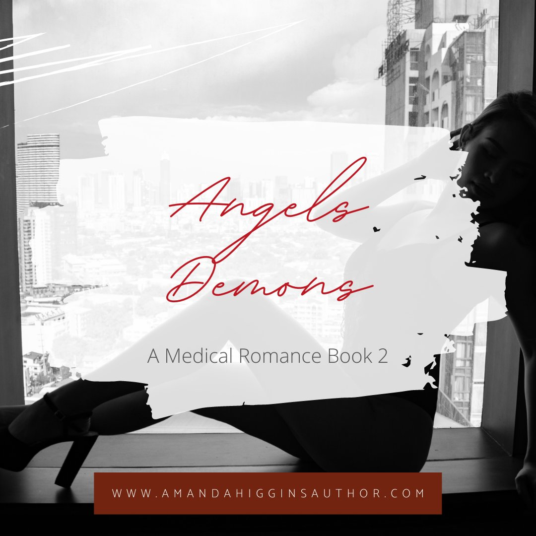 Did you get your free chapter of Angle's Demons?  https://t.co/7ILdTErPsX  #free #readers #book #chapter #romancenovel https://t.co/BTusU9qbm1