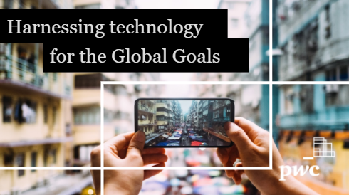 Companies harnessing new technologies have a duty to use them in a way that serves society. @PwC & @wef offer a guiding framework for how business can leverage tech for the Global Goals. https://t.co/jBLuMY5Bx5 #TechForGood #TechforSDGs #2030Vision @PwCCEE https://t.co/mHVXJbVLJF