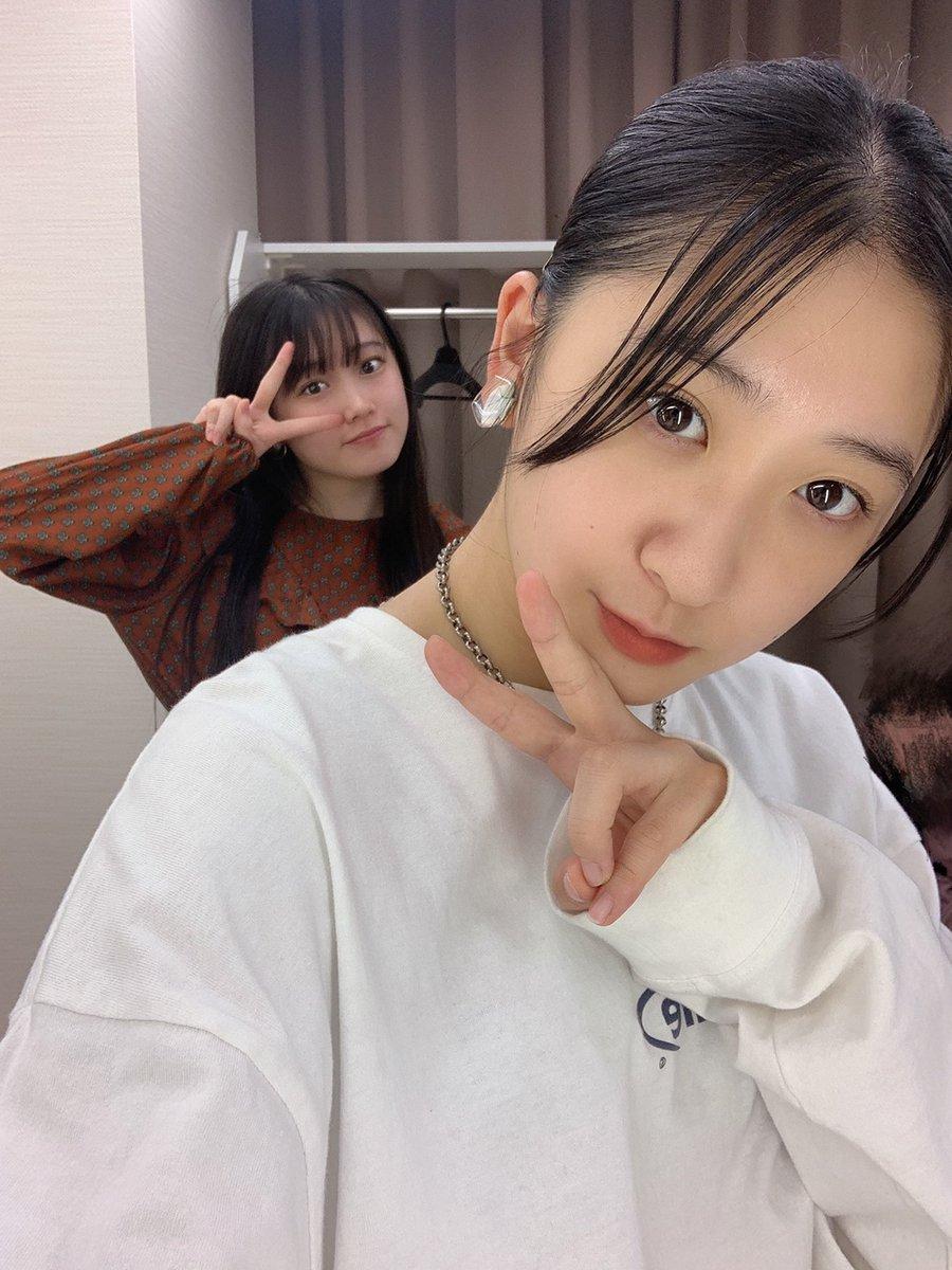【Blog更新】 言ってよかった! 秋山眞緒: good evening everyone akiyama…  #tsubaki_factory #つばきファクトリー #ハロプロ