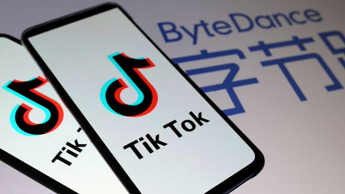 Beijing commerce authority has received #Bytedance's application for a technology export license and will handle it in accordance with laws and regulations, the Ministry of Commerce said after ByteDance announced it had applied for tech export license in China early Thursday. https://t.co/WW36Iw2BIO