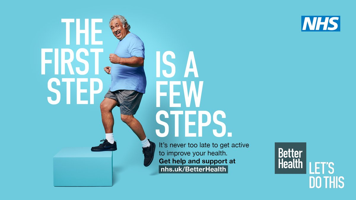 Did you know that Type 2 diabetes can be prevented by managing your weight, eating healthily & being more active?   It can be hard to make the first steps towards a healthier lifestyle, for local support to help you get started click here; https://t.co/ZgMq4BM2eL  #BetterHealth