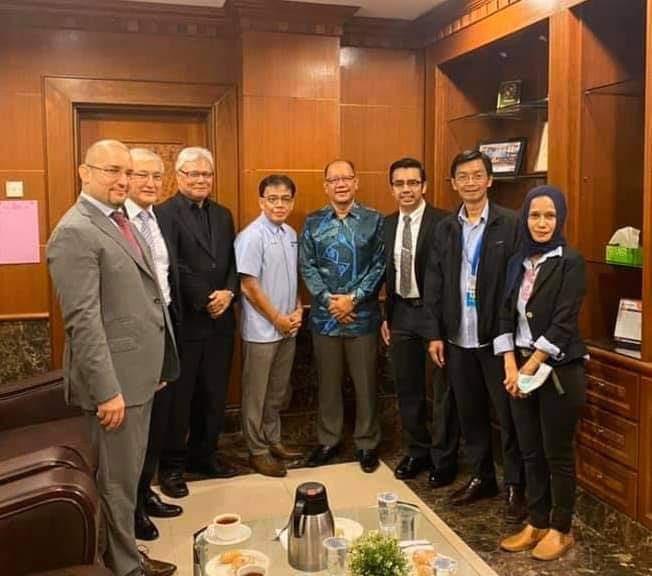 24/9/2020 -Hari ini Finas Malaysia mengadakan  kerjasama  bersama FDAM dan Kedutaan Russia sempena Russian Movie Day untuk penayangan filem kenegaraan Russia