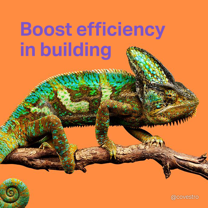Looking for a solution that helps you satisfy the customer demand for high energy-efficiency without compromising on comfort or cost in your construction project? PUR/PIR foam helps you deliver. Find out how to boost efficiency in building here: https://t.co/kvwCvkykNb https://t.co/zZsDqDmU6h