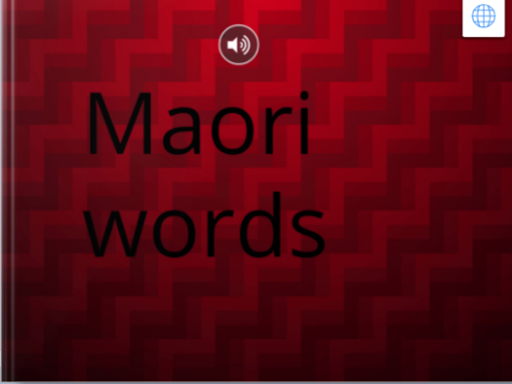 Book creator on maori words https://t.co/ny5bGVwKKE last week we have been doing Book Creator on maori words or maori animals and maori fruits. I found it easy to say the words in Maori and English. I found it hard to do... https://t.co/WL85aibMOn