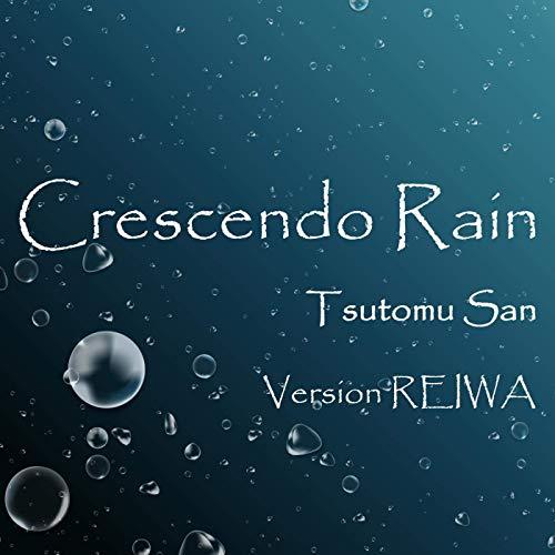 Tsutomu San シングル「Crescendo Rain Ver REIWA」も好評配信中です。 #macrophagezero #iTunes #Applemusic #Spotify #LINEMUSIC #dヒッツ #Amazonmusic #mora #Beatport https://t.co/WLLPX18U29 https://t.co/CpgDFRaVuN