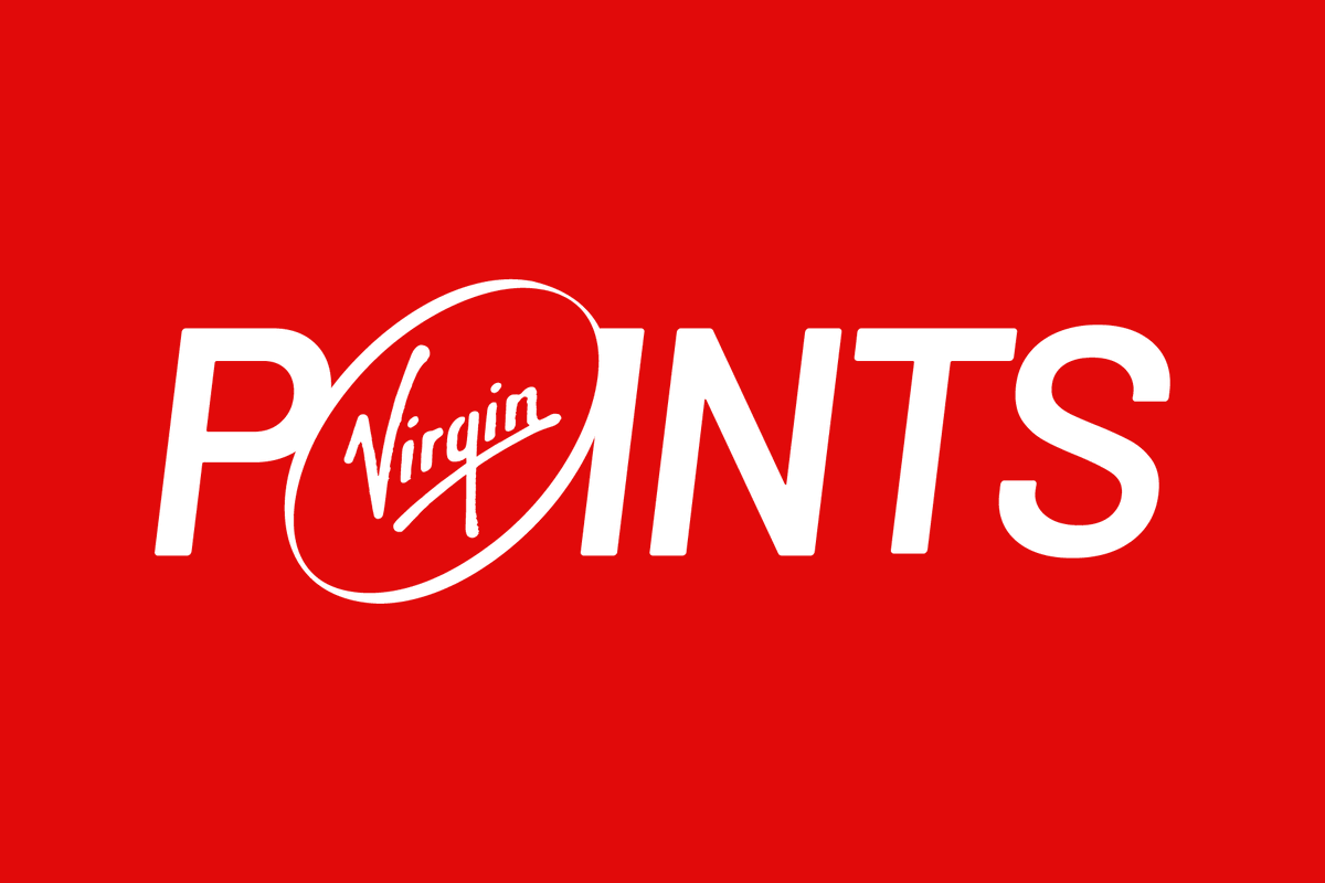 As of today, your Flying Club miles will never expire. They'll also have a new name - Virgin Points. To mark this milestone, we're offering double Points on every Virgin Atlantic flight booked directly with us before 1st October 2020✈️ https://t.co/u7Czvr744f