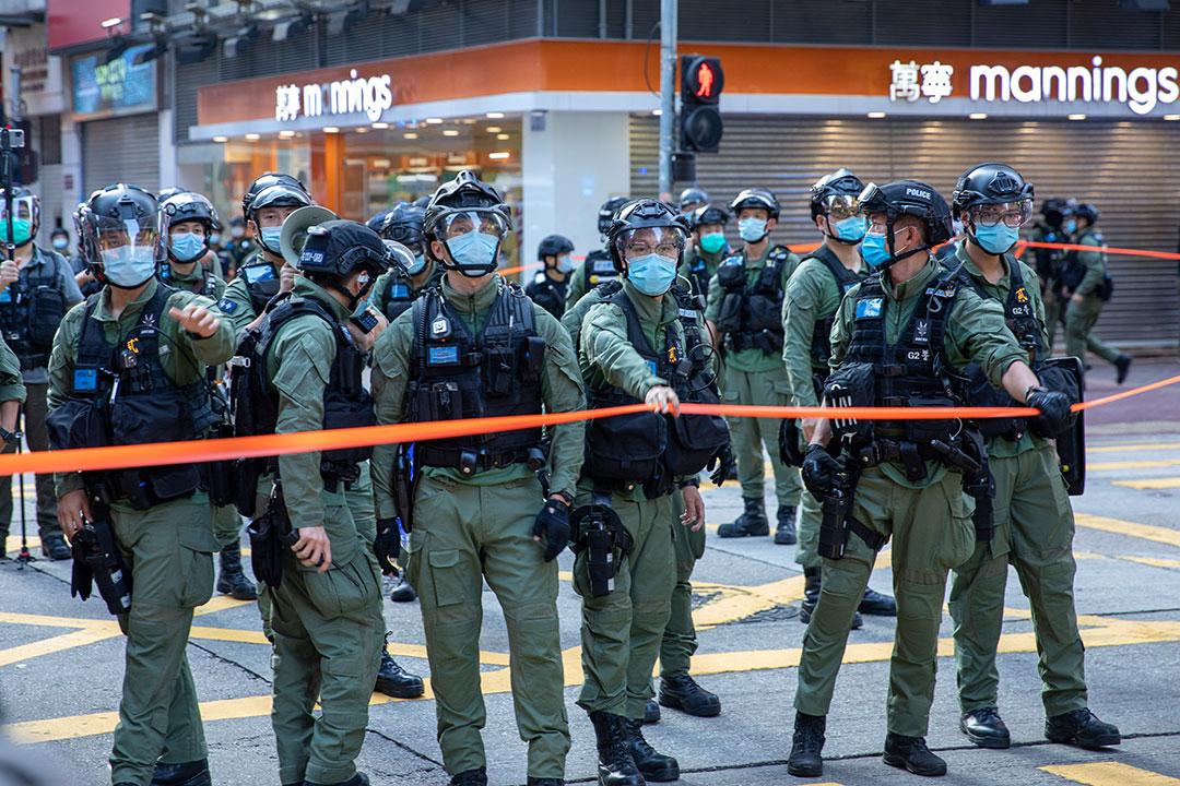 Hong Kong survey shows increasing majority back pro-democracy goals https://t.co/PNcljRPeUh #IPDF #HongKong #CCP #prodemocracy #IndoAsiaPac #IndoPacific https://t.co/wAaCmtuxNc