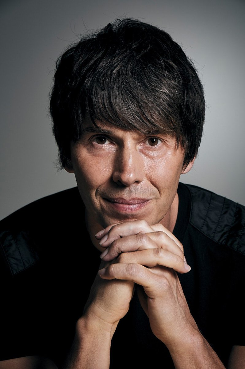Join us in conversation with @ProfBrianCox 🌌🌠  Tune in at 9:55 AM on https://t.co/AY9RfbXVU7 to hear from @MayorofGM and @youthgreatermcr as they talk to Professor Cox on the role science will play in the future of Greater Manchester.  #GMGreenSummit2020 https://t.co/3ONJvHAaQk
