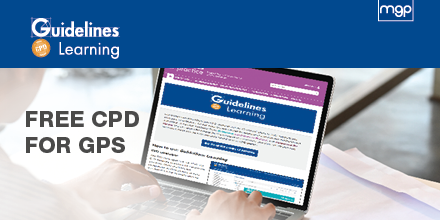 Have you explored our FREE CPD for GPs? We have over 80 modules across 20 clinical areas to help support you with your revalidation. Take a look at https://t.co/argggD6gwt #CPD #medtwitter https://t.co/4wKK4fmYGq