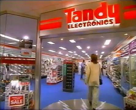 Gone but not forgotten. Many happy hours spent in the 70s & 80s buying Radio Shack gubbins. #1970s #1980s #tandy #radioshack https://t.co/nCufPepLuF