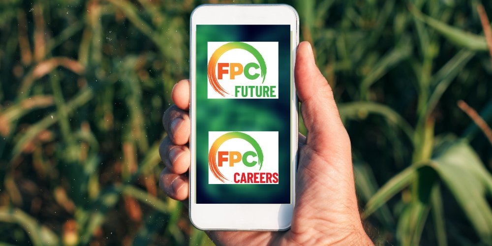 FPC launches two new events in the fastest growing sector of the fresh produce industry: https://t.co/nWOyMDeeNU #Freshtalk #FreshProduce #Agritech #Agtech https://t.co/YTB18AoUrk