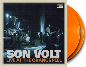 Son Volts Live at the Orange Peel will be released this Saturday, 9/26 for @recordstoreday. Check participating locations here: recordstoreday.com #RecordStoreDay #RSD2020 #RSDdrops