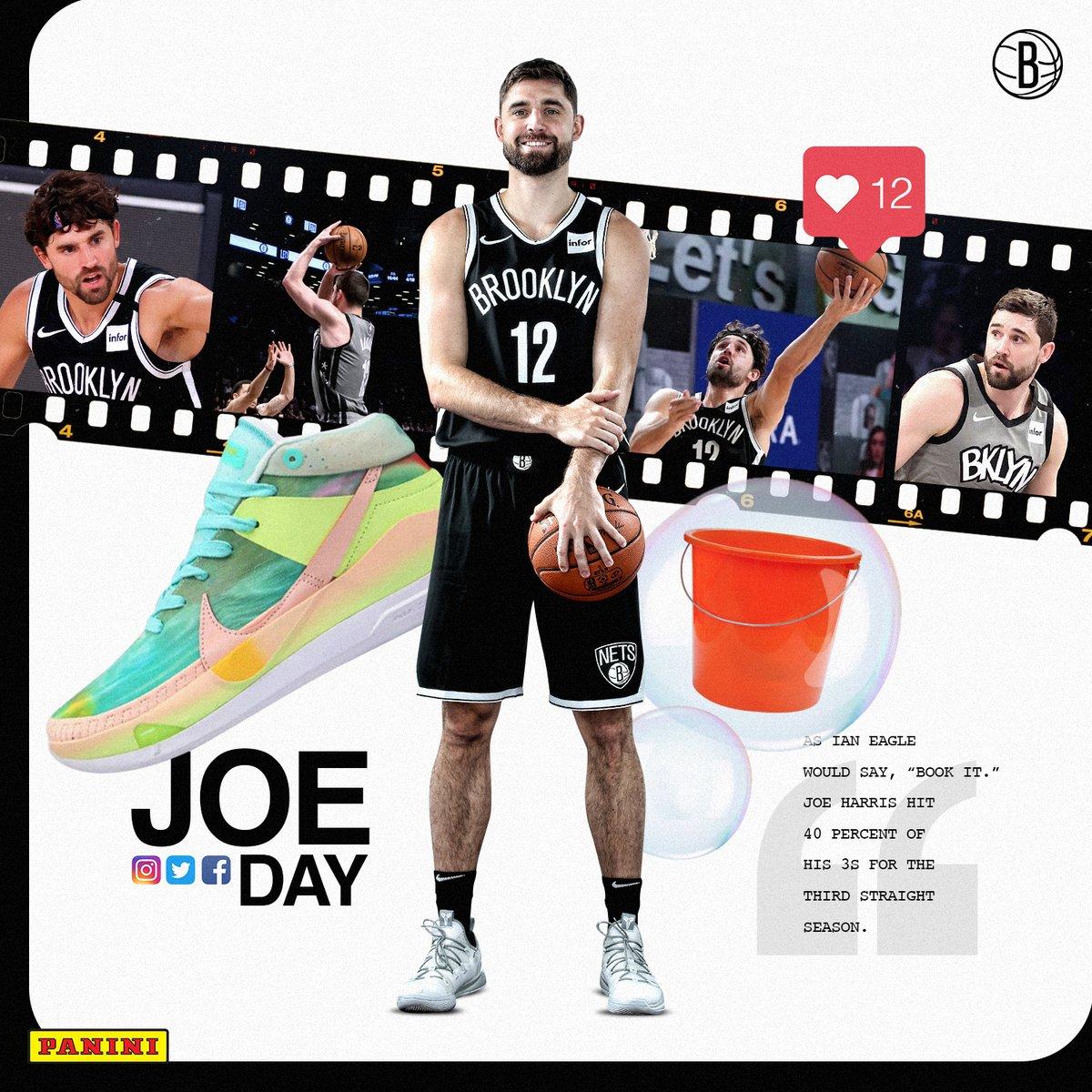 It's #JoeDay!   Highlighting the best of Joey Buckets 🔥 https://t.co/SzeKE5JgKD