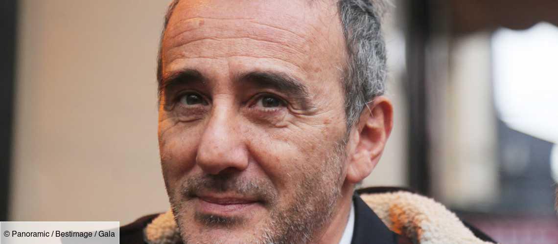 """Elie Semoun charge le gouvernement : """"Le confinement a tué mon père"""" https://t.co/vxTzLX5zB0 https://t.co/08VtePwkrc"""