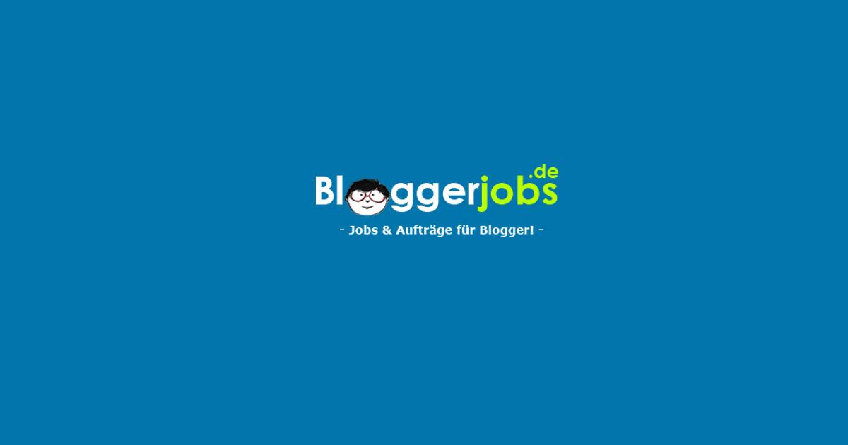 Bloggerjobs: [biete] Börsennews bloggen auf https://t.co/TTAdj18QjG! at WakeUp Media GbR / Michael Wamhof https://t.co/e25pHknZSs #Blogger #Job #Blog https://t.co/qmu31IaKjr