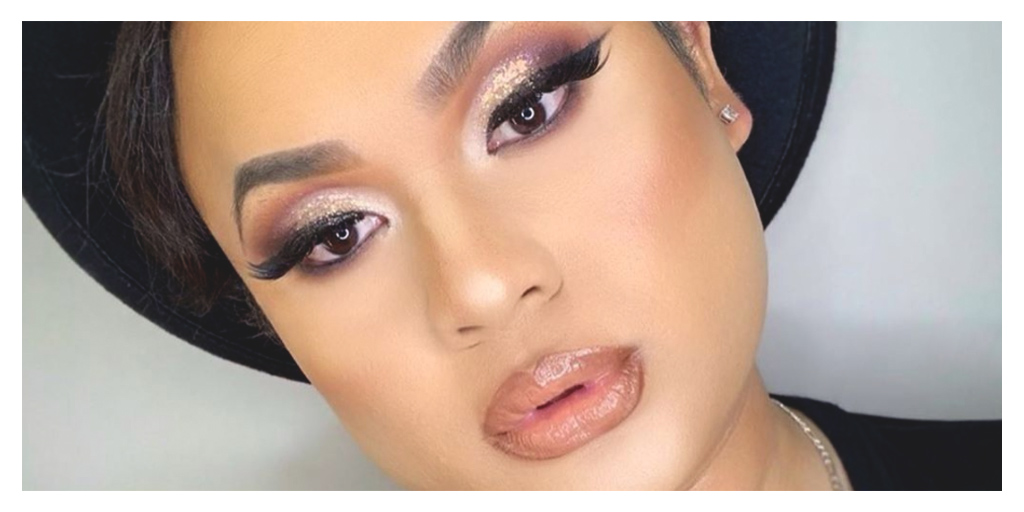"""Do you know why makeup artists also go by """"#MUA?"""" Because they always have theperfect pout. 💋#PMTS Alum @ krisvhmua (IG)  #browinspo #makeup #makeupartist #makeupartistsofig #makeupgram #makeupinspo #makeupoftheday #mua #PMTS #PMTSalumni https://t.co/kQVn8MOIum"""