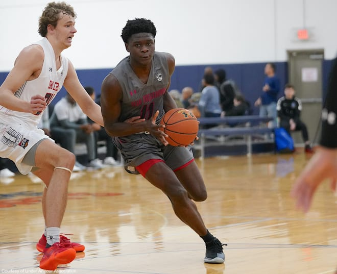 4-star 2021 wing Wesley Cardet discusses new offers and updates his overall recruitment   https://t.co/zVJYCeti9m https://t.co/gn5wOVL9Ib