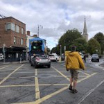 Image for the Tweet beginning: Rathgar is honestly a polluted,