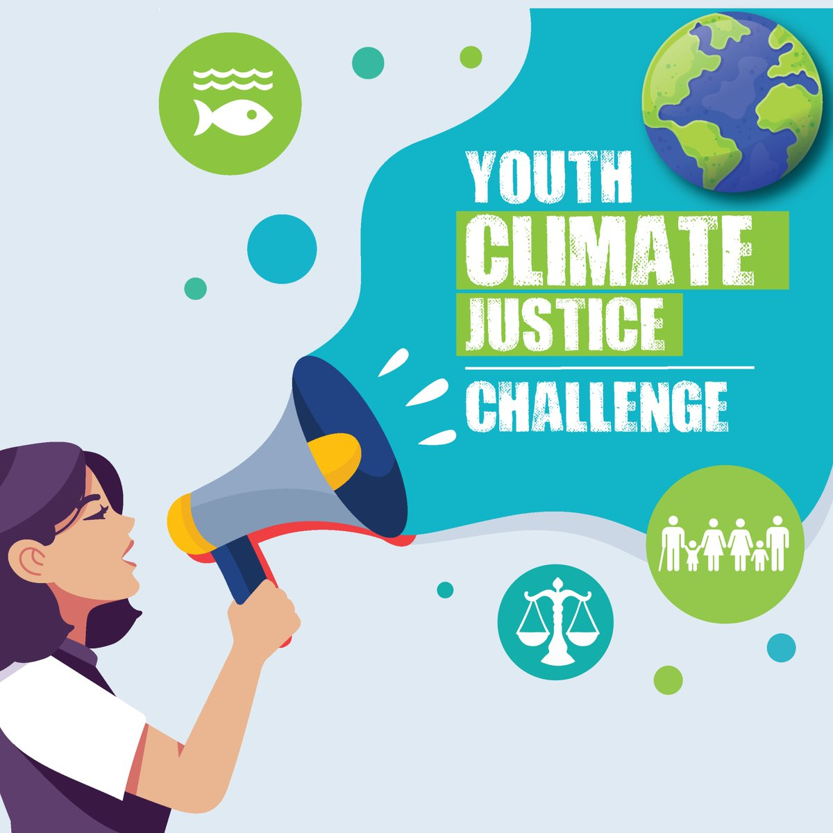 To celebrate the 5th Anniversary of the #SDGs, @ECOUNESCO is delighted to be launching the #YouthClimateJustice Challenge with @IrishGirlGuides @spunOut @GirlsBrigadeIrl @yifm @the_nonameclub  Read more > https://t.co/JmfcSIc5jO  #YouthClimateJustice #YouthClimateJusticeChallenge https://t.co/GsjfrlpbCN