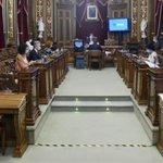 Image for the Tweet beginning: Bilbao congelará los impuestos y