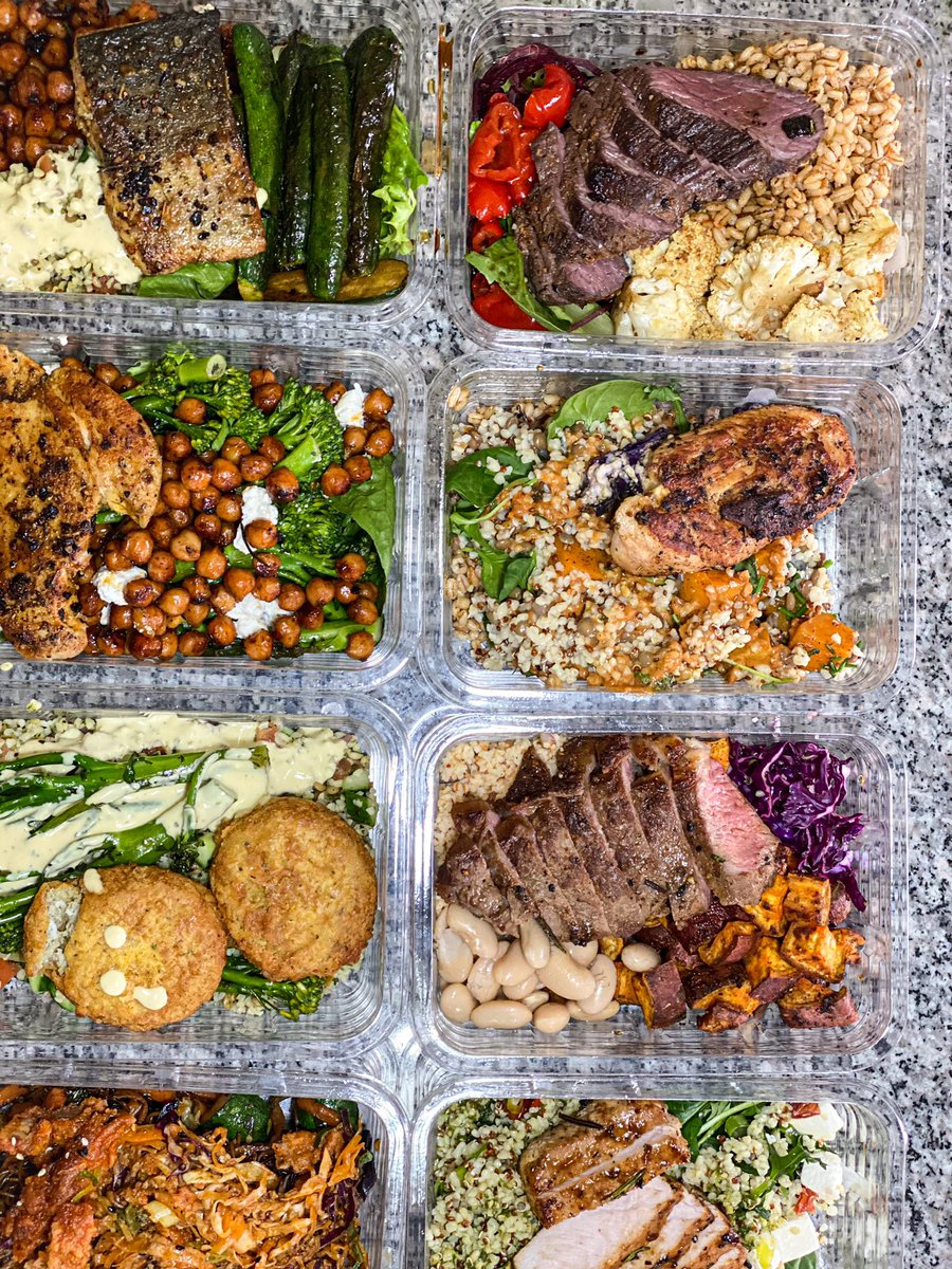 When a client calls me, food is always my answer.  #MealPrepDelivery #lifestylewithkelly https://t.co/wi2mSpR0Ye