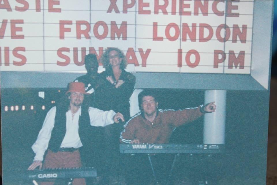 #throwbackthursday  Tastexperience performing at 'The Edge' in #florida 1993 😎  #trancemusic #trance #trancefamily #psytrance #trancelovers #trancelife #tranceaddict #music #dj #rave #asot #psychedelic #psy #trancenation #progressivetrance #tranceforever #edm #upliftingtrance https://t.co/2RlZSu5qXs