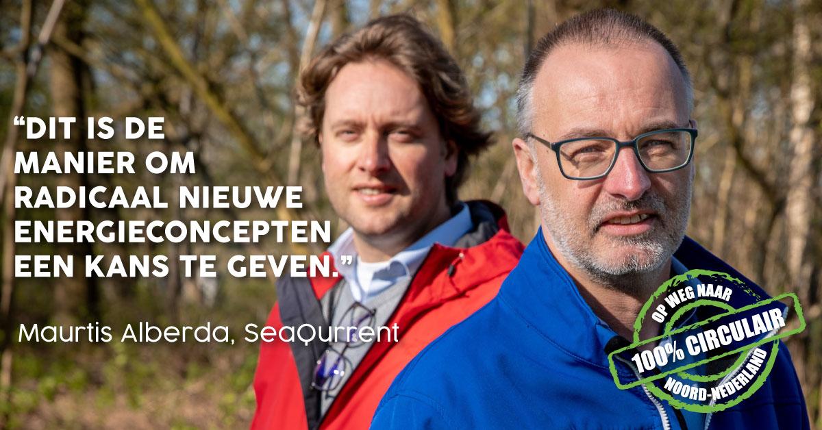 Noord-Nederland wil de groenste regio van Nederland worden: op weg naar 100% circulair! Wil jij circulair ondernemen en bijdragen aan een duurzame toekomst? En kun je daarbij wel wat ondersteuning gebruiken? Vraag subsidie aan!  @hetsnn   https://t.co/Of2C8HKcRC https://t.co/TGS8vJRHje