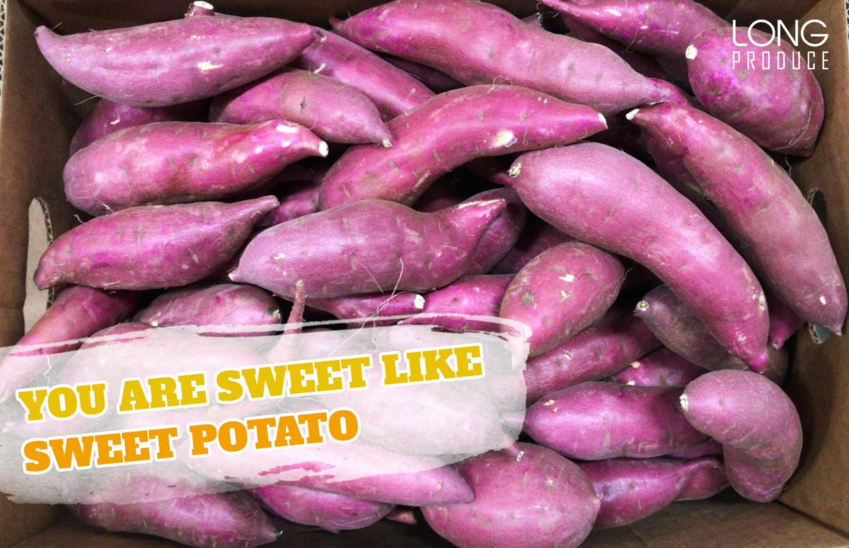 Building strong #muscle in the natural way to take the new adventure of healthy Self - Love💪 Let's add a bit sweeter to your soul like Sweet Potato taste😉🍠❤️ #longproduce #sweetpotato #selfcare #selflove #gym #workout #natural #carbohydrates #nutrition #strong #adventure https://t.co/oUZ8iXG9Sh