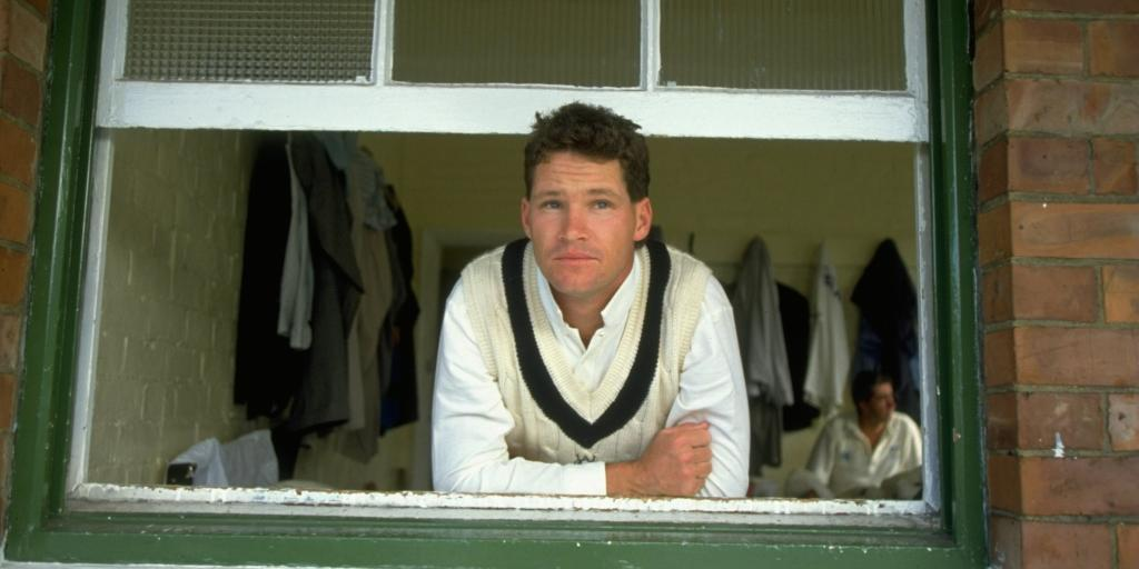 We are saddened to hear of the passing of the former Durham, Derbyshire and Australia batsman, Dean Jones. Our condolences to his friends and family.