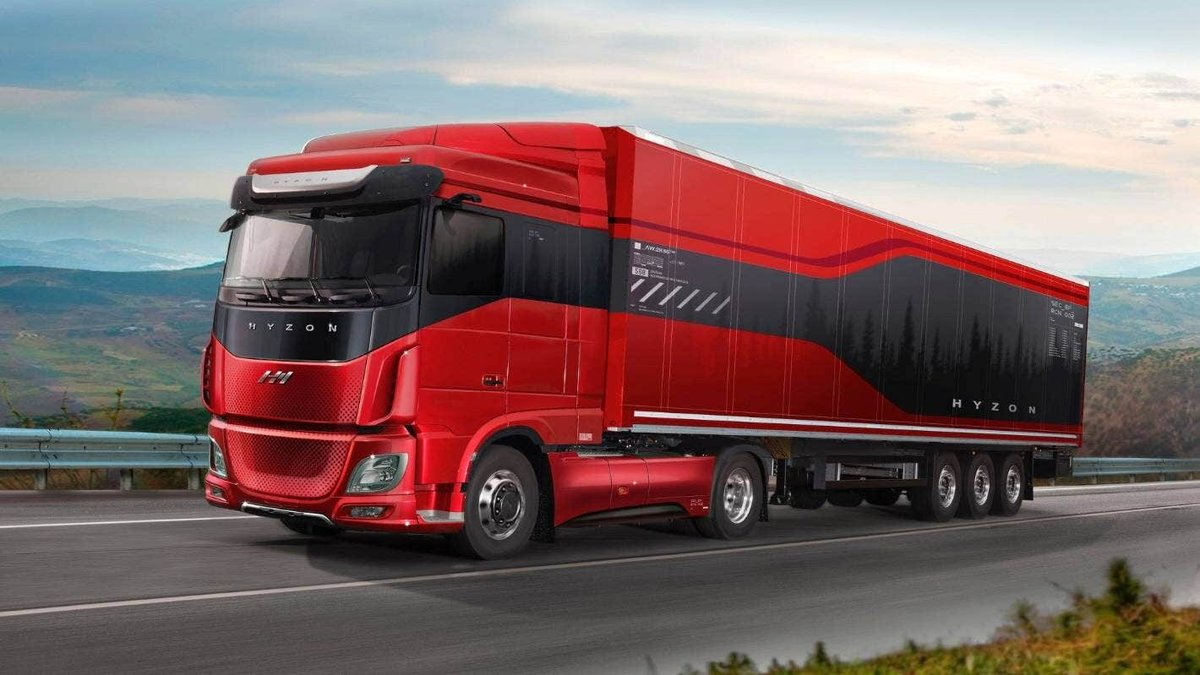 First Zero-Emission Heavy Trucks to Hit the Roads of New Zealand Next Year – Thanks to a partnership between Hiringa Energy and Hyzon Motors, the very first heavy trucks fueled by zero-emission hydrogen fuel cells will be in service on New Zealand's roads  https://t.co/rnBOb4Tb06 https://t.co/VyIsakPT9C