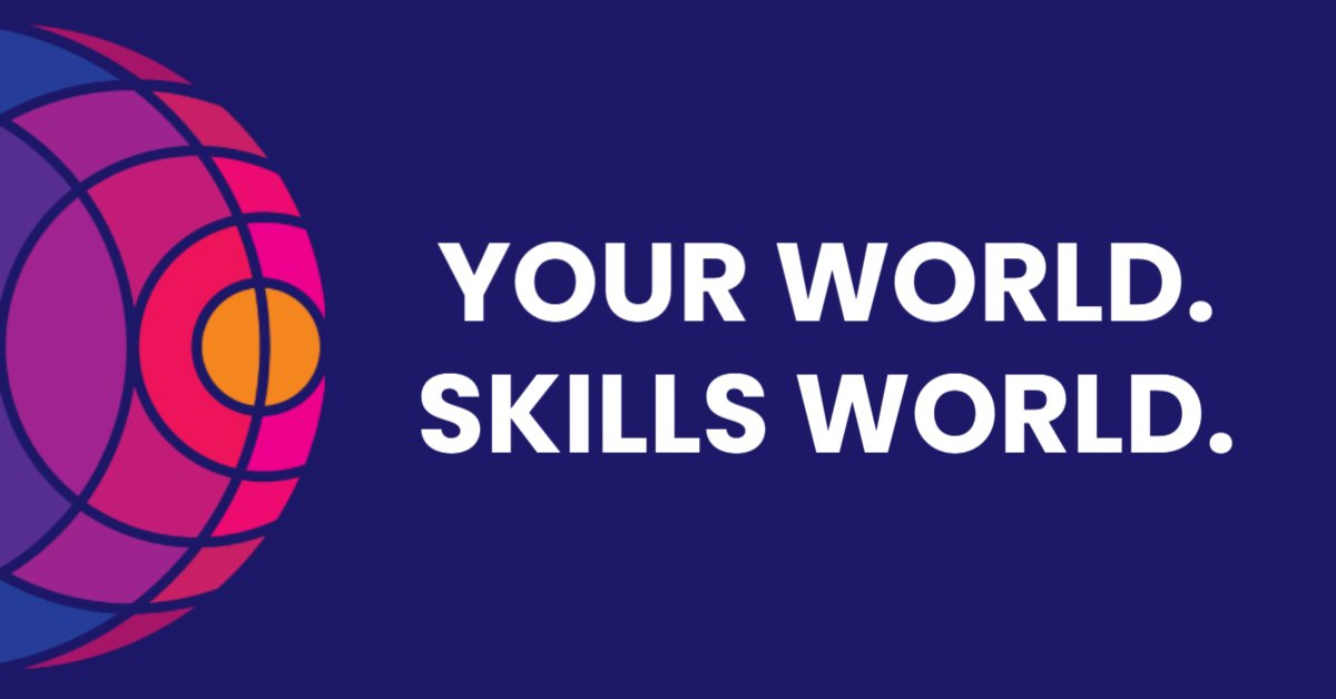 🌐 Tonight on #SkillsWorldLive...  Join us for a live 1-2-1 interview between @TomBewick and journalist, commentator & author, @Ella_M_Whelan💬  Followed by a live debate with guests @AoCDavidH | @Tom_Richmond | @sashworth80 | @cmi_ceo | @Impmister  ➡️ https://t.co/jI8nJpRujl https://t.co/XtnHbMaT3L