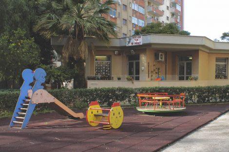 Covid19, un altro asilo chiuso a Palermo dopo dipendente positivo al sierologico - https://t.co/JJ2WMVgKon #blogsicilianotizie