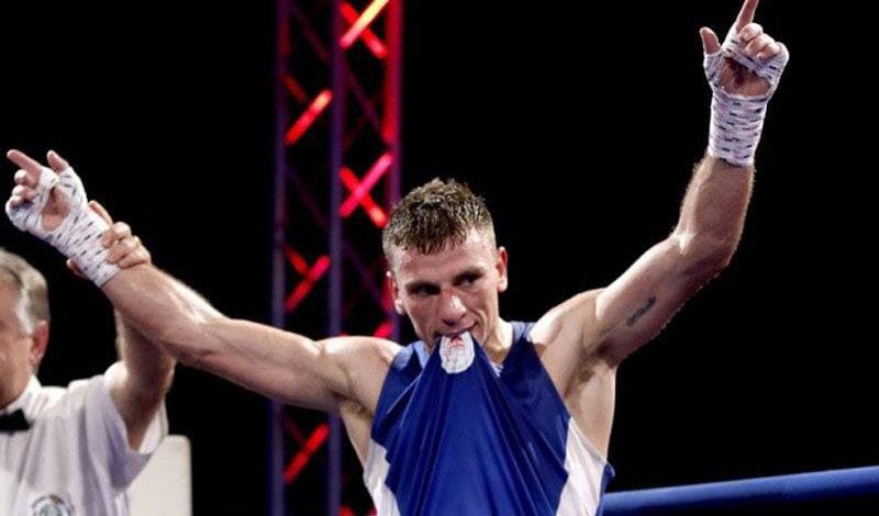 Αλέξανδρος Τσανικίδης : Αντίστροφη μέτρηση για επαγγελματικό ντεμπούτο στην Γερμανία! https://t.co/SO6pqKgEid   #alexandrostsanikidis #boxing #greece https://t.co/MYITMvO18W