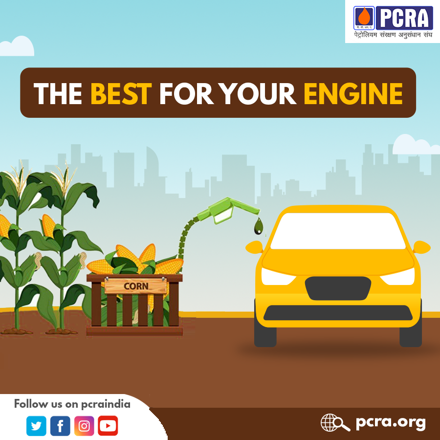 Diesel engines depend on the lubricity of the fuel to keep moving parts from wearing out prematurely. Biodiesel provides better lubricity to the engine. Switch to #biodiesel for a smooth ride.  #PCRA #ConserveFuture https://t.co/JAz79X8XCA