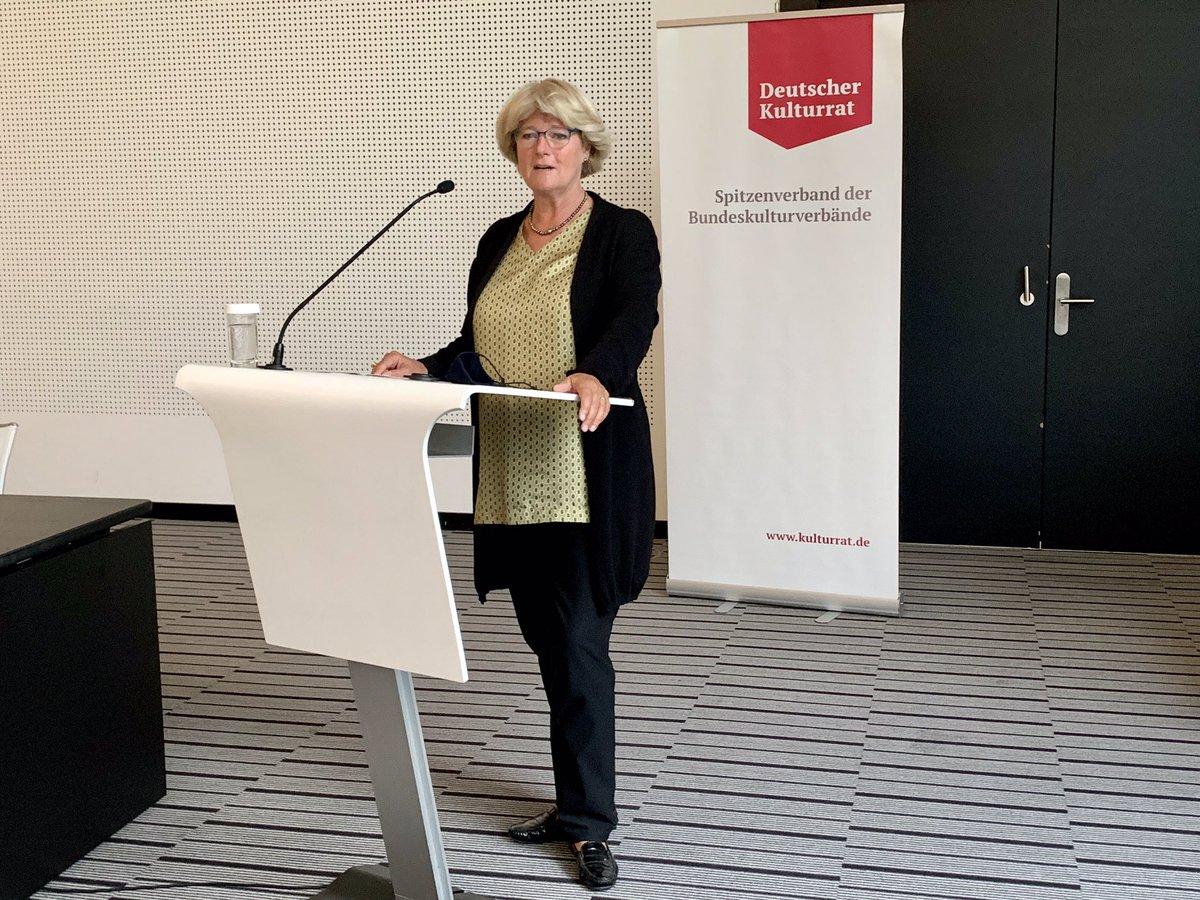 """Image for the Tweet beginning: Infektionsschutz & Kulturgenuss vereinbaren: """"Ich"""