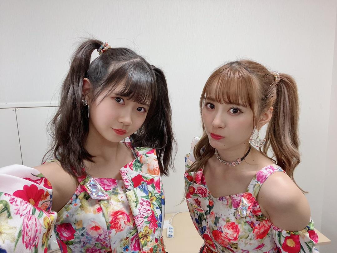 【15期 Blog】 雨だー岡村ほまれ:…  #morningmusume20 #ハロプロ