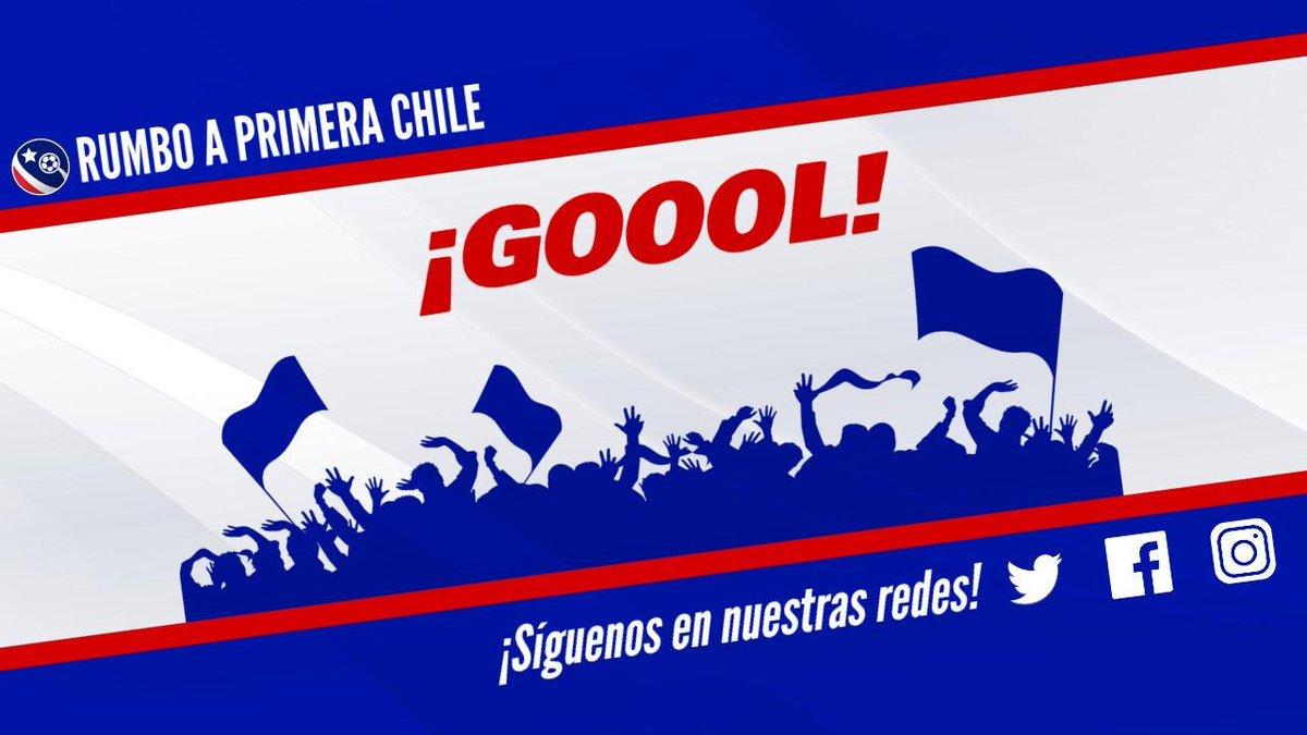#PrimeraDivisión | 32' Goool Goool de Unión La Calera Andrés Vilches para ampliar el marcador.  #Iquique 0 #LaCalera 3 https://t.co/hxIywt8Bey