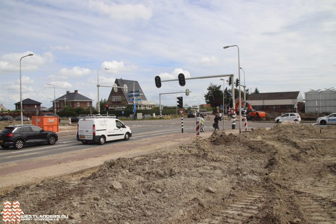 Aanleg turborotonde N211 op 9 oktober van start https://t.co/oMITqgHf31 https://t.co/omUyta055w