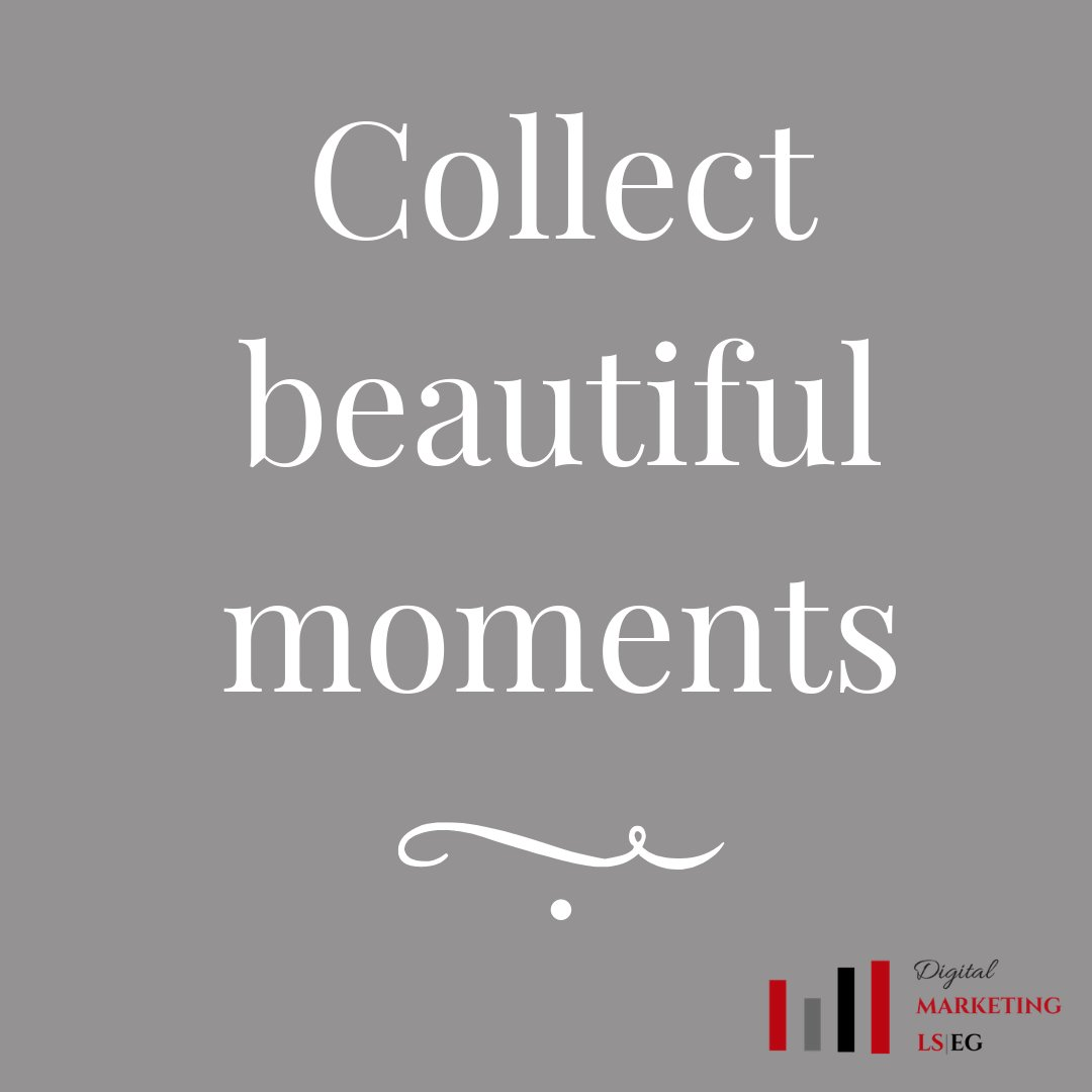 Collect beautiful moments. #belovedlife #boldbraveyou #cultivatewhatmatters  #livefullyalive #liveloved #madetomatter https://t.co/lkoCXvZHlu