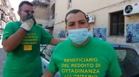 Percettori del Reddito in azione a Palermo, rimossi 200 rifiuti ingombranti dalle strade (VIDEO) - https://t.co/xtmv3V5Qjw #blogsicilianotizie