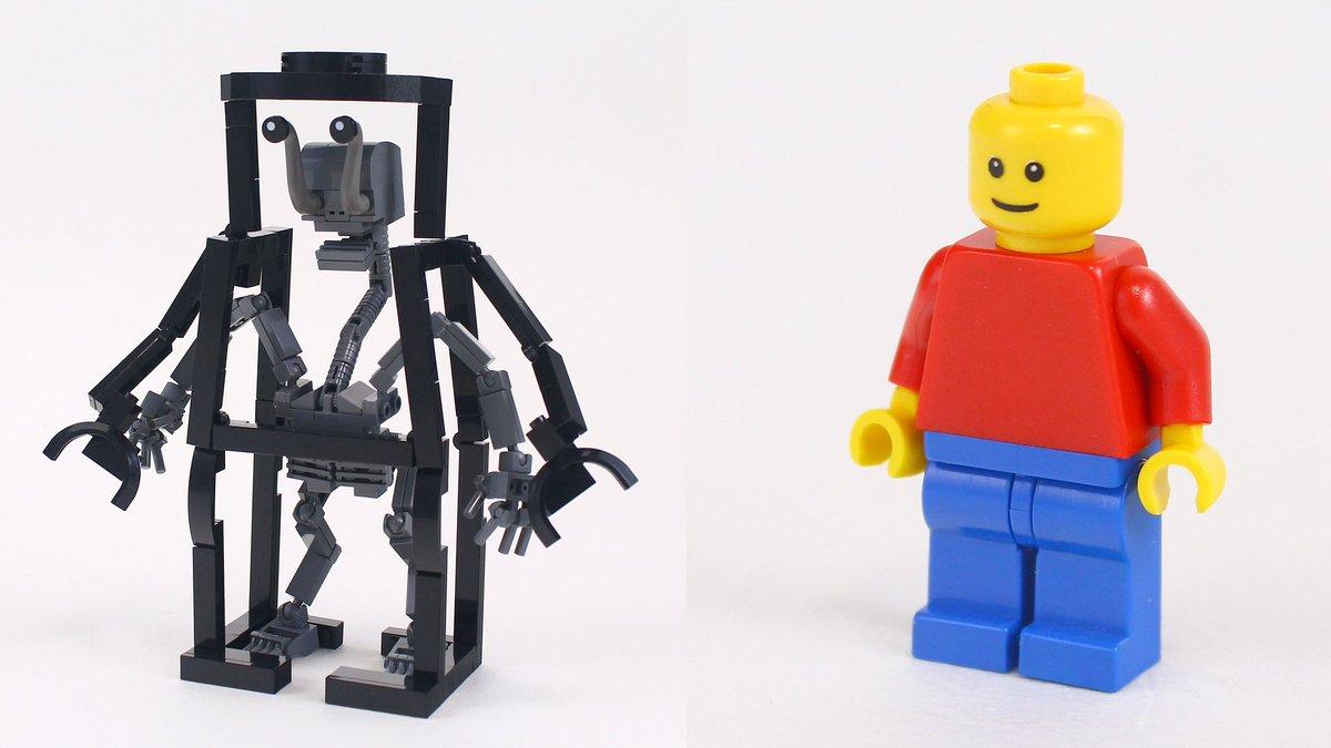 LEGOの中身